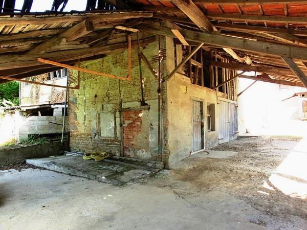 Maison de village mitoyenne vendre proche louhans 84 m2 for Chambre de commerce varennes