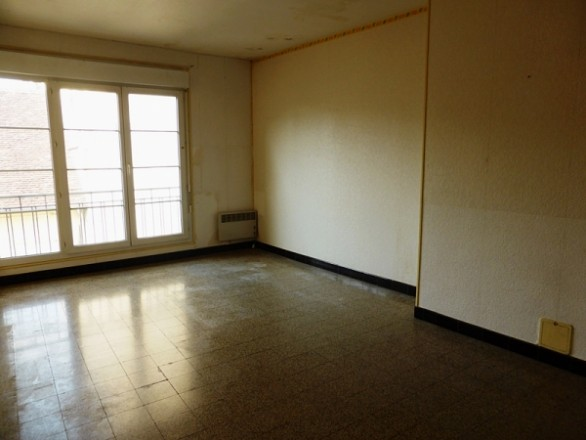 Appartement  type F2